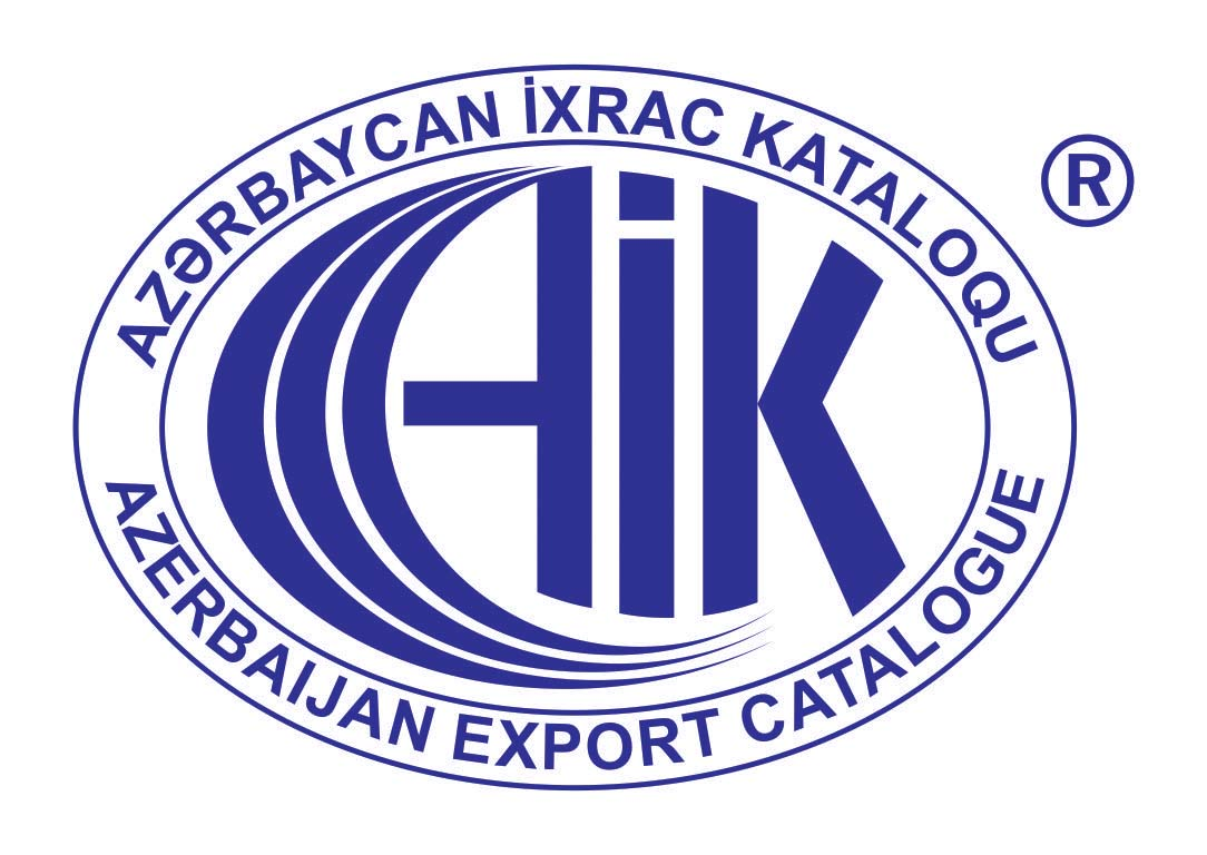 Azerbaijan Export Catalogue 2013